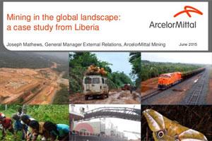 Presentation title slide - Food & livelihoods