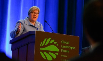 'Climate-warrior' urges collective action for farmers now