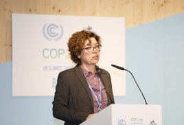 Q+A: Sustainable landscapes vital for fighting poverty, World Bank's Karin Kemper to tell Global Landscapes Forum