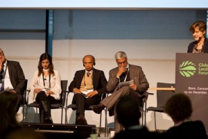 GLF 2017 in Bonn: We are starting a new landscape chapter ahead of 2018