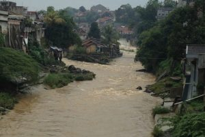 Curb urban sprawl, conserve forest watershed to benefit flood-prone Jakarta