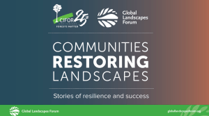 Communities Restoring Landscapes