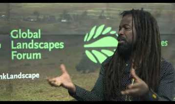 Rocky Dawuni talks to GLF about the planet, music and community empowerment