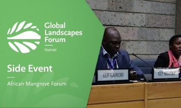Side Event: African Mangrove Forum