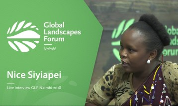 GLF Interview with Nice Siyiapei