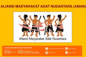 AMAN – Indigenous Peoples presentation