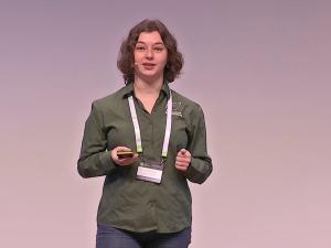Irina Fedorenko – Landscape Talks GLF Bonn 2018