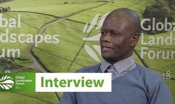Interview with Joseph E. Mbaiwa – GLF Bonn 2018