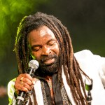 African reggae star Rocky Dawuni on music's power to drum up climate action