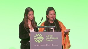 Opening Plenary GLF Bonn 2019