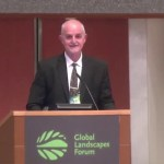 Robert Nasi, DG, CIFOR – Closing Plenary GLF Kyoto 2019