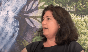 Kathrin Wessendorf – Interview at the GLF Bonn 2019