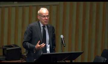 Bill McKibben – GLF New York 2019