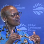 Interview with Wanjira Mathai – GLF Accra 2019