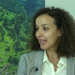 Interview with Mariem Dkhil – GLF Luxembourg 2019