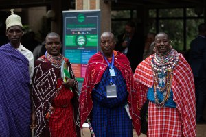 "African voices ""elevated"" through Global Landscapes Forum conference in Nairobi"