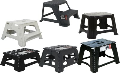 Different Types of Folding Step Stool
