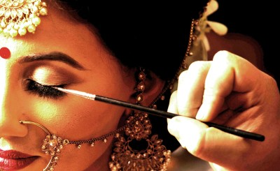 How to choose the right makeup artist for your wedding