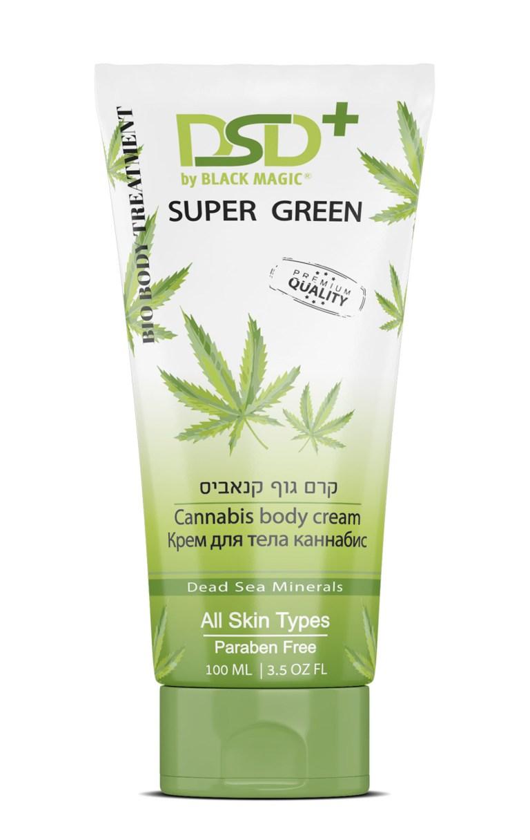100ml solo SUPER GREEN