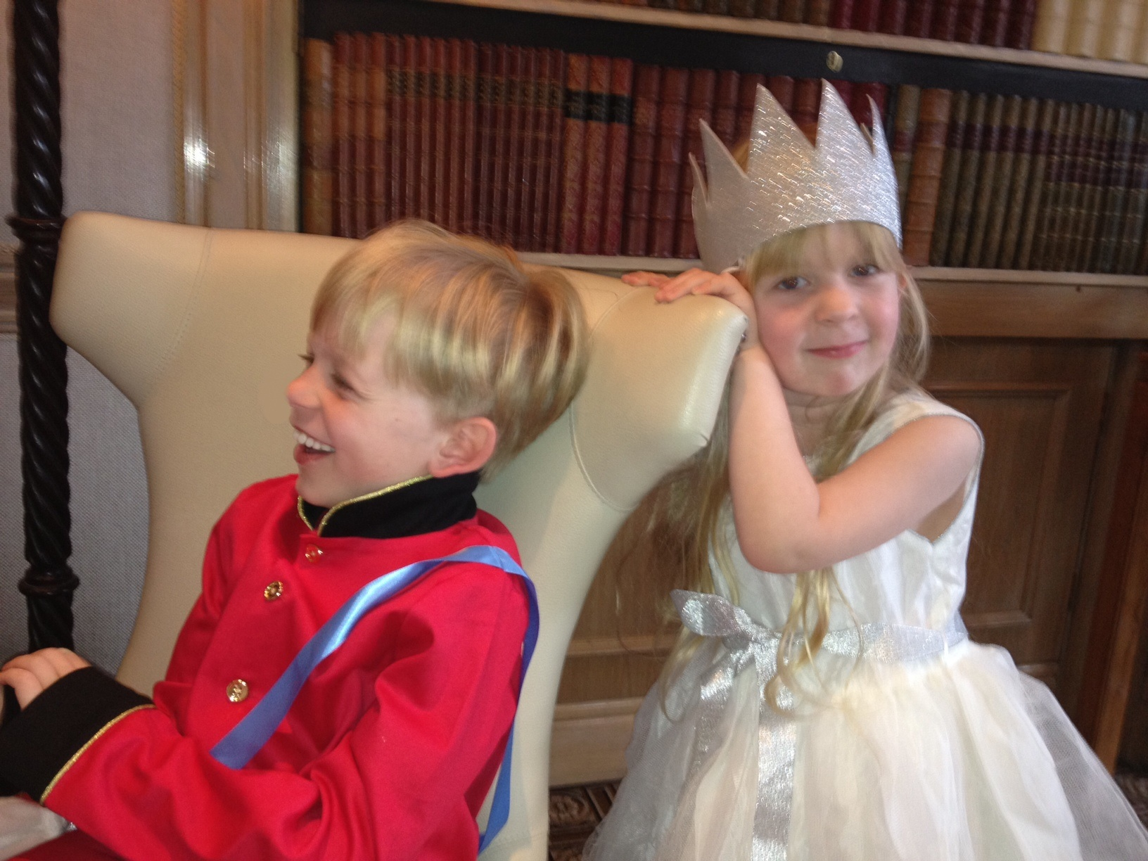 London Royal Style With Children Globalmouse Travels
