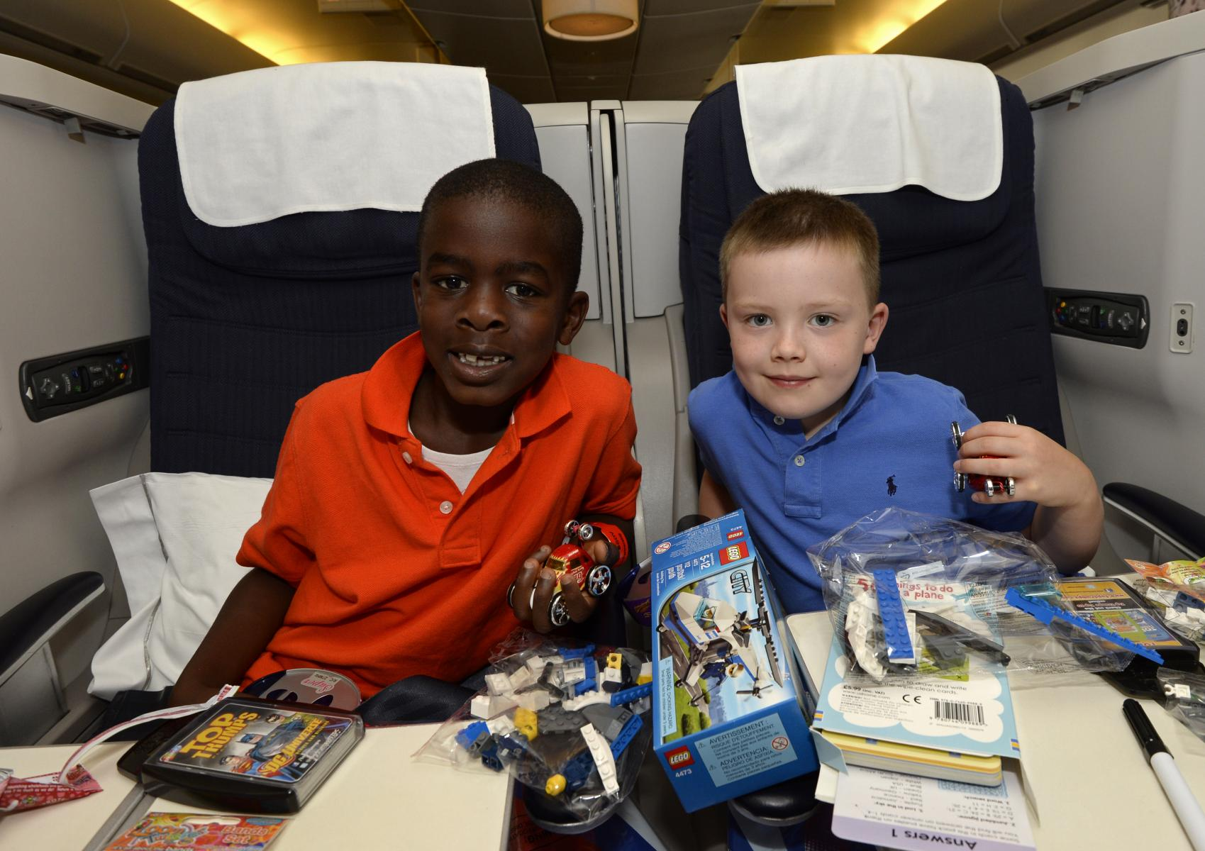 Play Doh Tops The List Of Toys For Plane Journeys