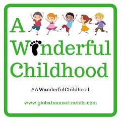 A Wanderful Childhood
