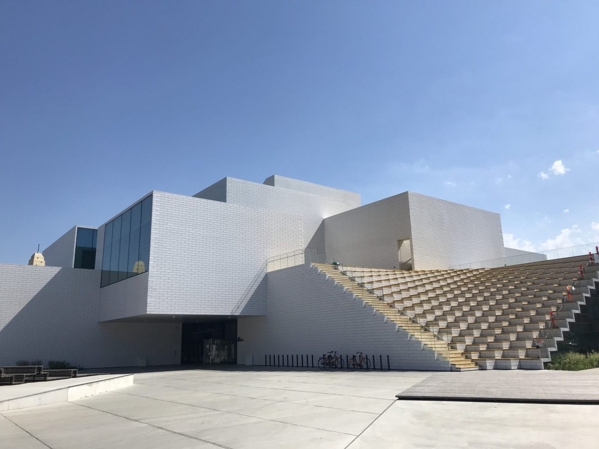 The Incredible Immersive Story Of Lego Lego House Billund Denmark