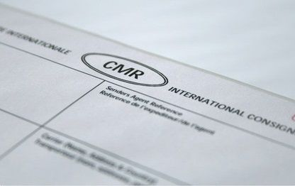 CMR TRANSPORT DOCUMENT FORMGlobal Negotiator Blog CMR TRANSPORT DOCUMENT FORM