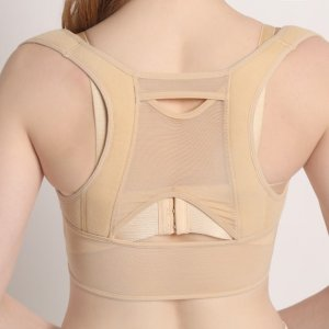 NEW Breathable Women Back Posture
