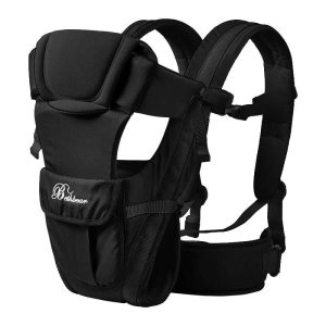 Baby Carrier Backpack 2-30 Months Baby Carrier