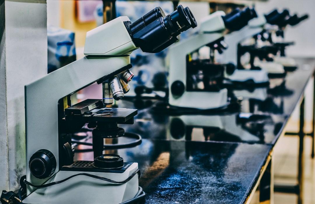Scientific Industry
