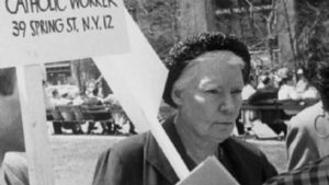 dorothy-day-protest