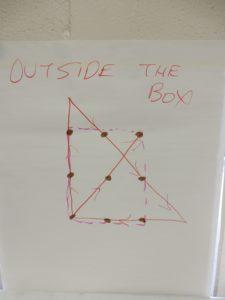 Outside Box sheet