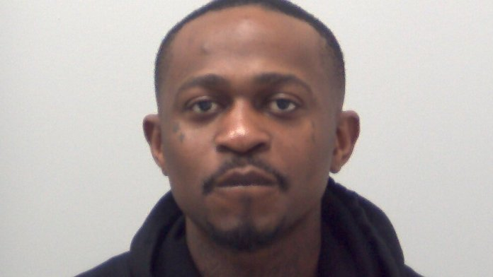 A Nigerian Rapper Based In The United Kingdom Olawale Hassan Jailed For Rape In UK