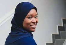 Activist Aisha Yesufu Says People Curse Me In Mosques