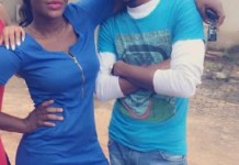 Aik Eke Actress Chacha's Eke Brother Says Her Outburst Was Not Because Of Domestic Violence