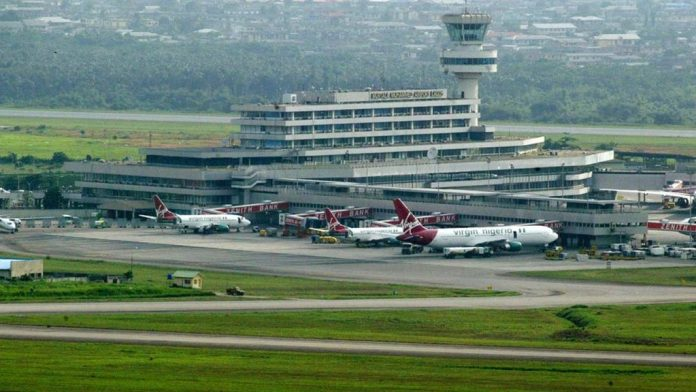 Airlines Cancel Flights In And Out Of Lagos