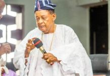 Alaafin of Oyo Oba Lamidi Olayiwola Adeyemi Says Buhari's Failure To Address Protesters Led To Loss Of Lives
