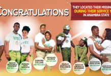 All 2019 Batch C NYSC Members Who Met And Got Married