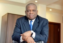 Awolowo Told Me He Did Not Trust Babangida-Senate Chief whip Orji Uzor Kalu Says