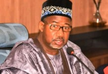 Bauchi State Governor Bala Mohammed Says Nigeria Now Divided