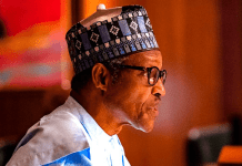 Buhari Sacks Official Probing Alleged Corruption In Govt Agency