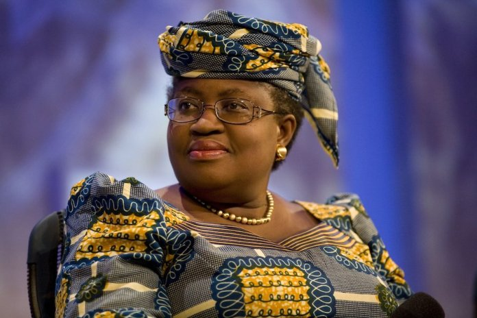 Dr Ngozi Okonji-Iweala Emerges World Trade Organisation's Director General