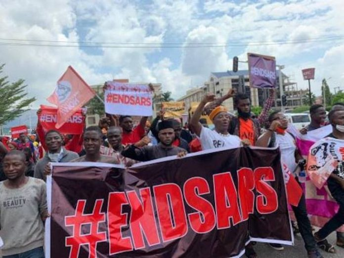Enugu State Police Press Release Urges Residents Not To Hold EndSARS Protest