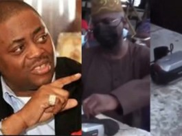 FFK Says After Buhari Leaves Office The Truth About Lekki Toll Gate Will Be Exposed