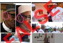 Facts About The Rumours Of President Buhari's Replacememt By An Impostor