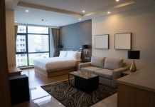 Find and book hotels in Nigeria Online