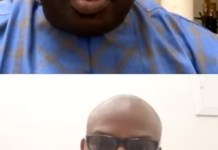 Full Video Of Dele Momodu's Interview With Nnamdi Kanu