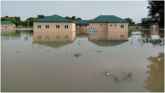 Kano State Emergency Management Agency Says Flood Killed 54 Persons And Destroyed 30,356 Houses