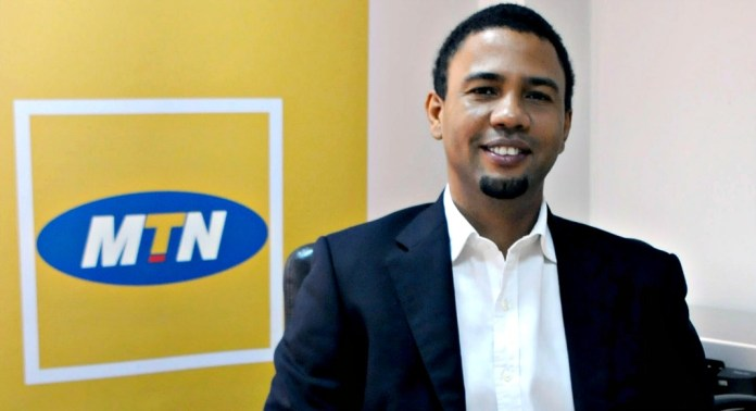Karl Toriola Appointed As CEO By MTN Nigeria